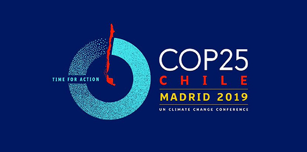 COP25 Climate Change Conference